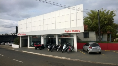 Marília - Tiradentes