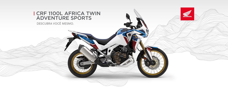 CRF 1000L AFRICA TWIN SPORTS